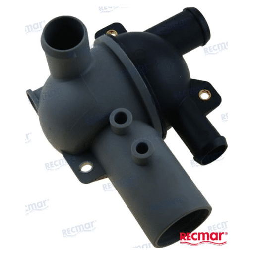 RM863631T1 - Logement de thermostat - GM V6 et V8 - Mercruiser 863631T1