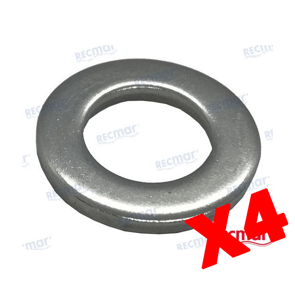 REC12-45176 – Rondelle – Mercruiser 12-45176