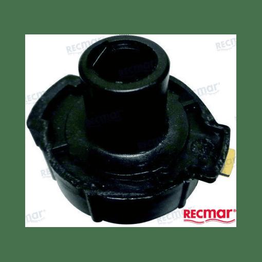 REC3854261 - Doigt d'allumeur - HEI - GM L4 3.0L - Mercruiser 802468 / Volvo Penta 3854261 / OMC 0769556