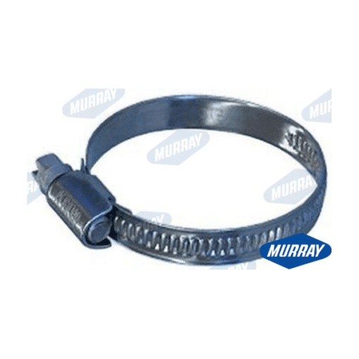 GS38308 - Collier inox 9 mm 50-70 - Unité - Murray