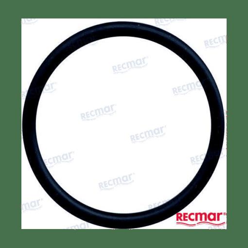 REC331188 - Joint distributeur flexible trim - Embase SX - Mercruiser 25-65936 / Volvo Penta 3852169 / OMC 0322501