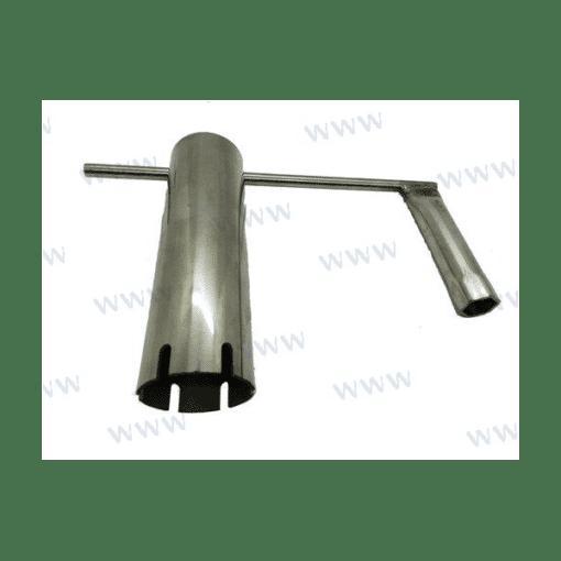 REC885195 - Kit outils démontage hélices DP - Inox - Volvo Penta 885195