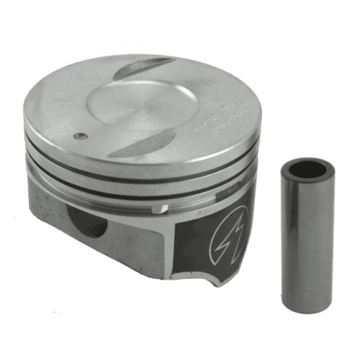 RCK-H518CP - Piston - Cote 0.030 - GM V8 7.4L et 8.2L - Mercruiser 32-9884339