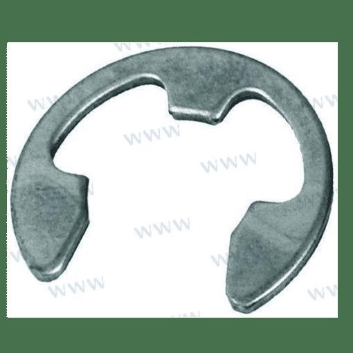 RM53-87843 - Circlip raccord huile embase 10 mm - Article Original - Mercruiser 53-87843