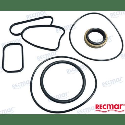 REC23022 - Kit joint embase inferieur SX-A - Volvo Penta 3888821